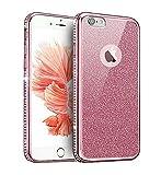 Ekakashop Compatible avec Coque iphone 6 Plus Transparent,Coque Compatible avec...