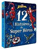 SPIDER-MAN - 12 histoires de Super-héros - MARVEL...