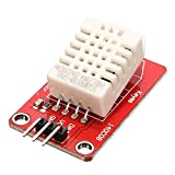AM2302 DHT22 Temperature And Humidity Sensor Module For Arduino SCM