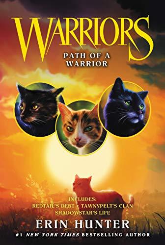 Warriors: Path of a Warrior (Warriors Novella Book 5) (English Edition)