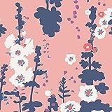 Art Gallery Fabrics - Bedruckter Baumwolljersey Jersey