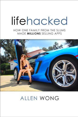 Lifehacked: How One Family from the Slums Made Millions Selling Apps (English Edition) - Apple One Scanner