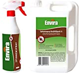 Envira Spinnenabwehr 500ml & 2L