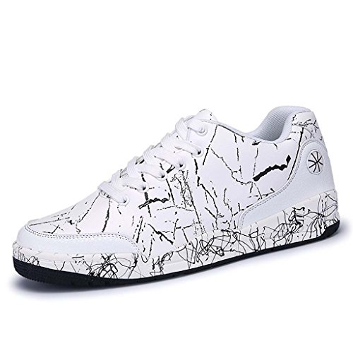 Zxcv Chaussures De Plein Air Chaussures De Sport Pour Hommes Chaussures De Sport Chaussures De Plein Air Blanc