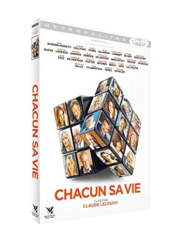Chacun sa vie / Claude Lelouch, réal. |
