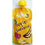Pommes Ellas Cuisine & Bananas 1 x 7 x 120gm