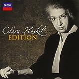 Clara Haskil Edition (Coffret 17 CD)