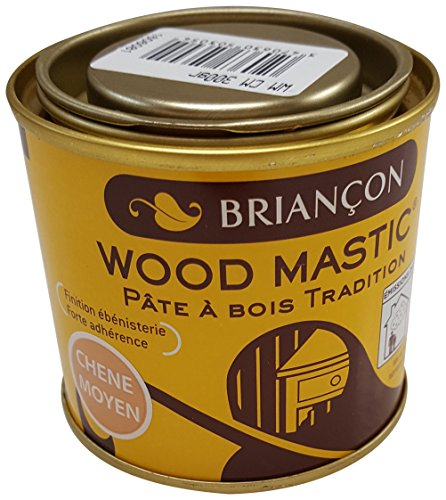 briancon-wmcm300-wood-mastic-pate-a-bois-tradition-chene-moyen