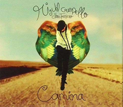 MIGUEL CAMPELLO - CAMINA - PACK ESPECIAL - Cami Pack