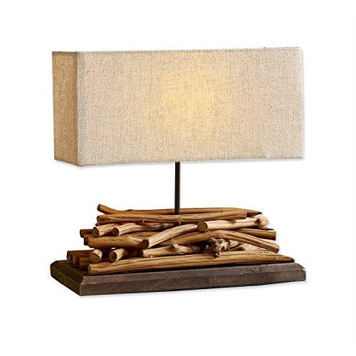 Tischleuchte Für 1 Leuchtmittel E14, max. 60 W