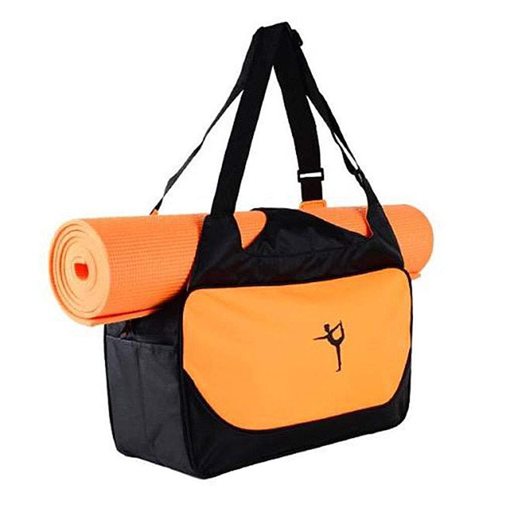 KINTRADE Estera para Bolsa de Yoga Estuche para Bolso Impermeable para Gimnasio Deportivo Bolso Funda