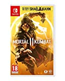 Mortal Kombat 11 - Day One Edition [Switch]