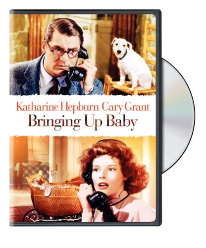 Bringing Up Baby (1938) by Katharine Hepburn -