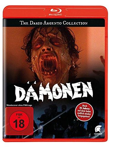 Dämonen - The Dario Argento Collection 6 [Blu-ray]