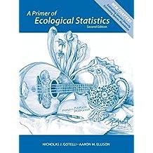 A Primer of Ecological Statistics