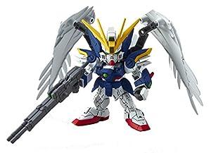 Bandai Hobby SD ex-Standard Wing Gundam Zero versión Figura de acción de EW