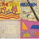 Instant Club Hit by Dead Milkmen (1986-05-03)