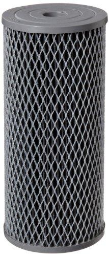 Pentek ncp-bb carbon-impregnated Polyester Filter Kartusche, 9-3/10,2cm X 4-1/5,1cm 10Mikron -