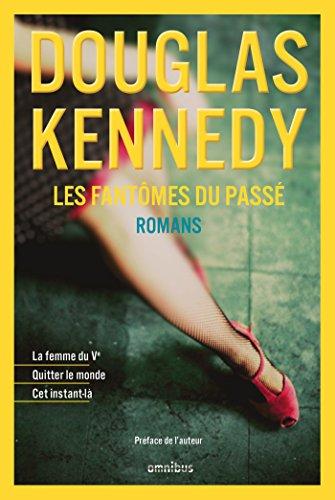 Les fantômes du passé par Douglas KENNEDY