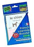 FlashSticks Haftnotizen zum Französischlernen, Level 1 Anfänger
