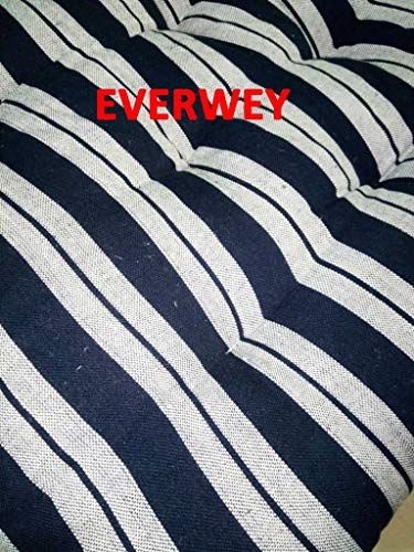 Everwey Enterprise Cotton Material (3 x 6 Ft) / (36 Inches X 72 Inches) Mattress/Cotton Gadda Image 4
