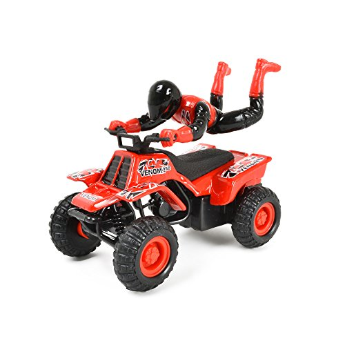 Wonder Kids Wonderkids - m15026 - 2016 - Quad Metal + Treiber