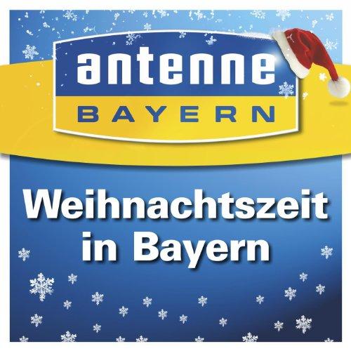 Weihnachtszeit in Bayern