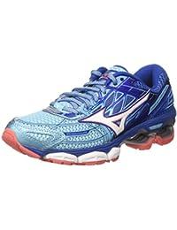 Mizuno Wave Creation Wos, Zapatillas de Running Para Mujer