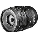 SLR Magic Cine II 35mm f/1,4 Objektiv für Sony E-Mount