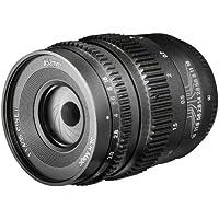 SLR - Magic Cine II Obiettivo da 35mm f14 per Sony E-Mount