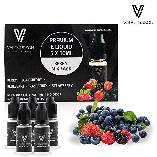 vapoursson-5-x-10ml-e-liquido-de-frutos-rojos-arandano-fresa-frutos-rojos-mora-frambuesa-nueva-formu