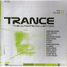 Trance - The Ultimate Collection 2005 Volume 3 (Doppel-CD)(Audio CD)