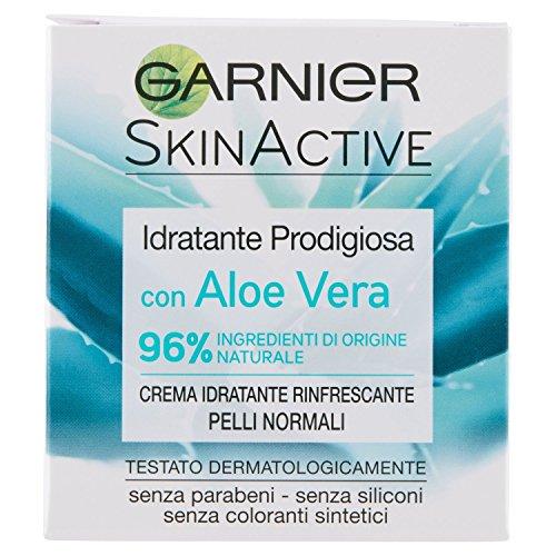 GARNIER Feuchtigkeitsspend Prodigious 50 Ml Normaler Haut. Gesichtsmasken Und Cremes