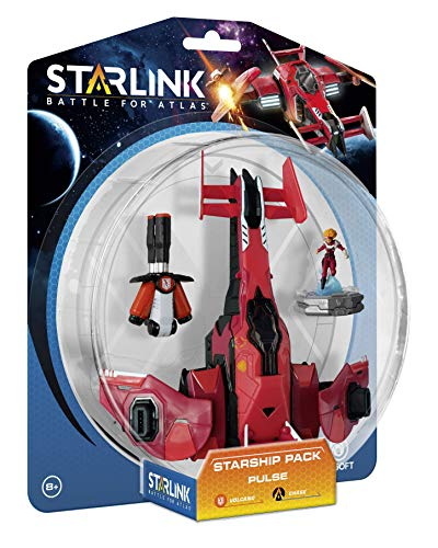 Starlink Starship Pack – Pulse - 6