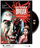 Taste the Blood of Dracula by Christopher Lee...