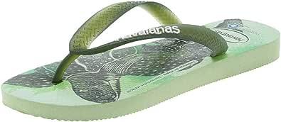 Havaianas Unisex Adults' Conservation International Flip Flops