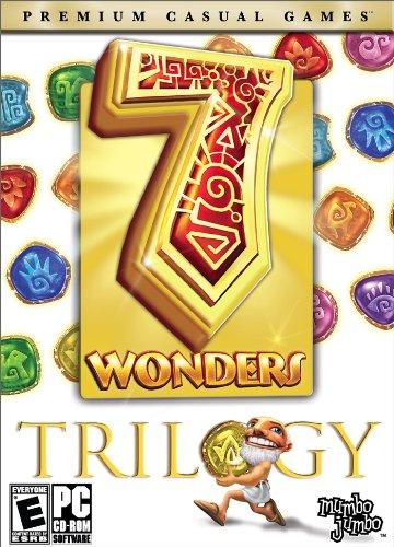 7 Wonders Trilogy PC