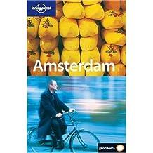 Amsterdam (Guías de País Lonely Planet)