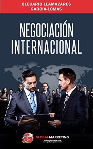 Negociación Internacional por Olegario Llamazares García-Lomas