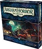 Image for board game Fantasy Flight Games Arkham Horror Card Game