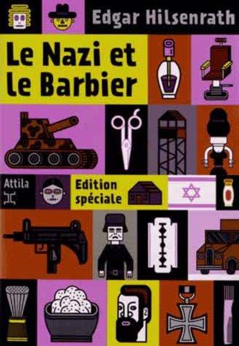 Le Nazi et le Barbier (Ed spéciale) par Edgar Hilsenrath