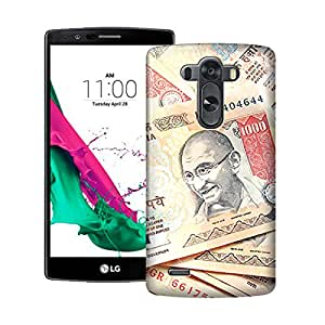 Zapcase Printed Back Case For Lg G4