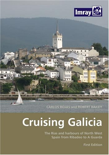 Cruising Galicia por Carlos Rojas