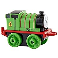Thomas & Friends Minis 2016 Wave 3 Single Blind Bag - Classic Percy (J19A/41)