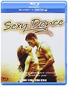 Sexy Dance [Blu-ray + Copie digitale]