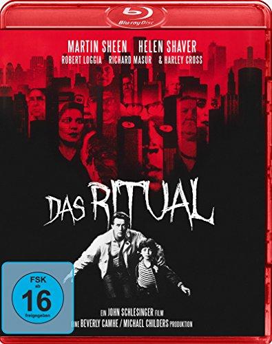 Das Ritual [Blu-ray]