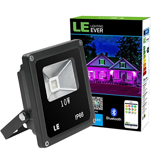 le-10w-bluetooth-rgb-led-flood-lights-dimmable-waterproof-smart-phone-app-control-colour-changing-le