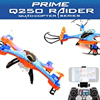 ACME Quadrocopter zoopa Prime Q250 Raider