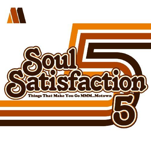 Soul Satisfaction 5 - Things T...