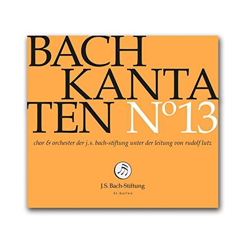 Kantate zum 2. Sonntag nach Epiphanias, BWV 13